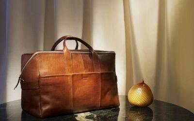 De FEDESTE Weekendtasker fra Still Nordic – både til dame og herre