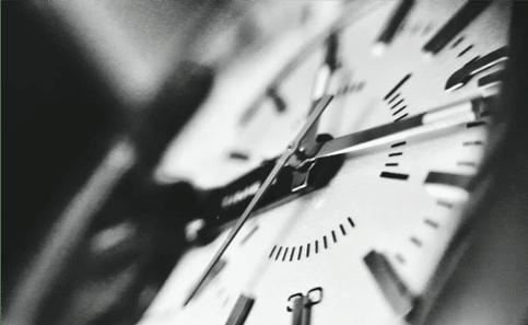 Sådan finder du det rigtige ur