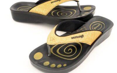 Aerosoft sandaler – fodens bedste ven
