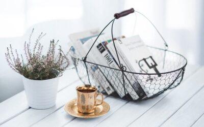 Ny lejlighed – gode tips til indretningen
